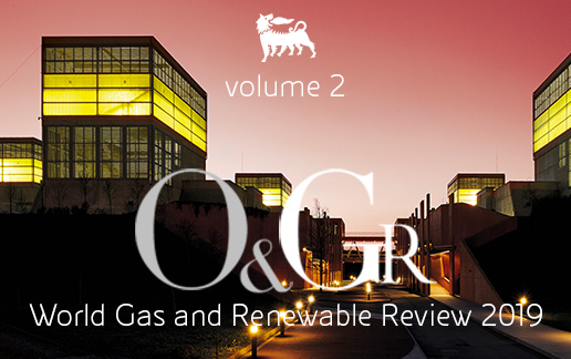 Volume 2 – World Gas and Renewables Review 2019