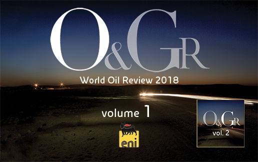 Volume 1 – World Oil Review 2018