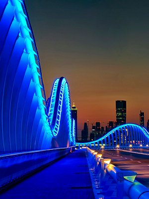 Image of Our work in United Arab Emirates