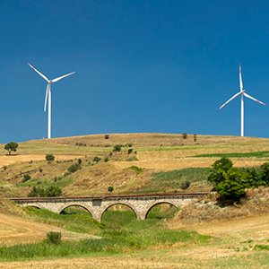 Eni acquires in Italy three wind projects for a total of 35 MW