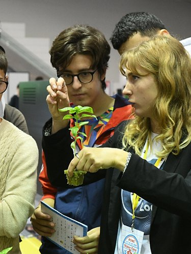 Eni è main partner della Maker Faire Rome (2019)