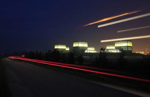 Image of Green Data Center in Ferrera Erbognone