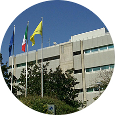 Milan headquarter