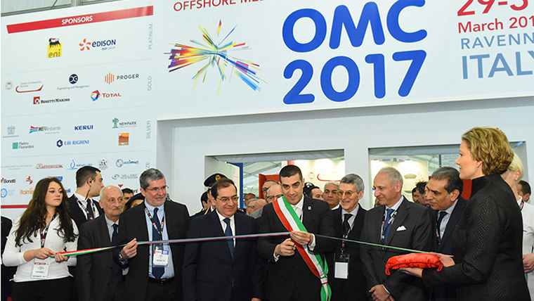 La Basilicata dell'Oil&Gas in vetrina all'OMC 2017