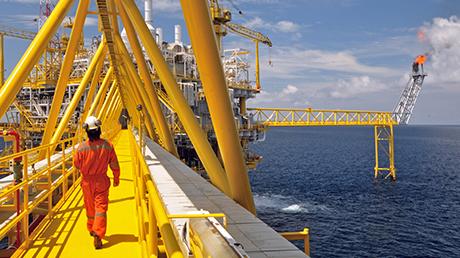 Gli investimenti Eni nel settore Exploration & Production