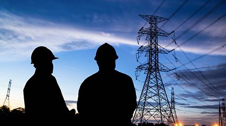 Produzione e vendita di energia elettrica