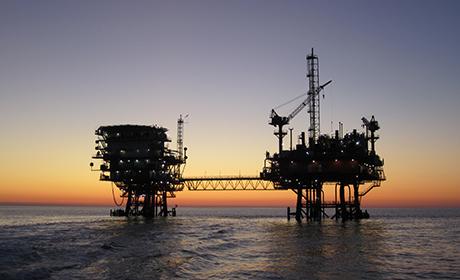 Le attività di Eni nell'industria energetica