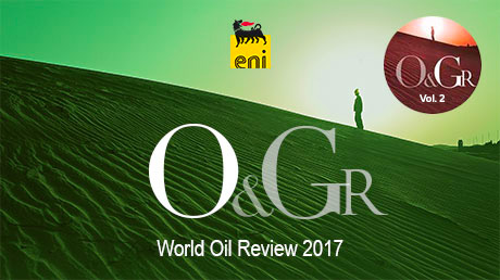 World Oil review 2017