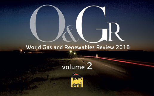 Volume 2 – World Gas and Renewables Review 2018