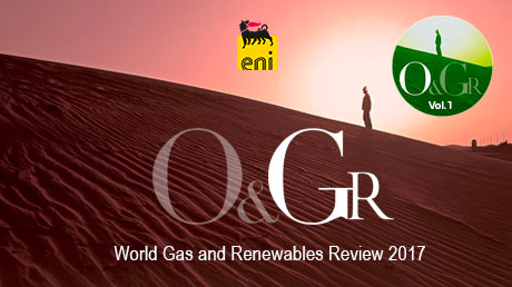 World Gas and Renewables Review 2017