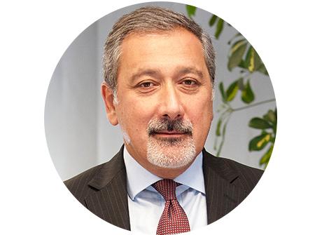 Umberto Vergine
