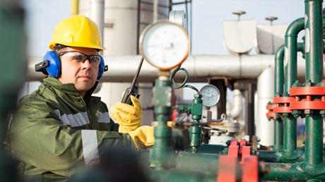 La ricerca del petrolio in Italia