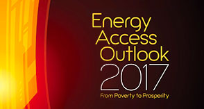 World Energy Outlook 2017 - International Energy Agency