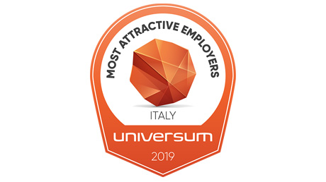 Eni Best Employer Brand