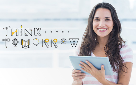Think About Tomorrow – Percorsi tecnici per giovani donne