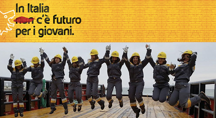 Build the future of energy