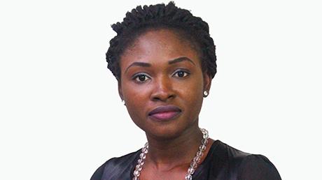 Debutto nella ricerca: Giovani Talenti dall'Africa-Blessing Onyeche Ugwoke