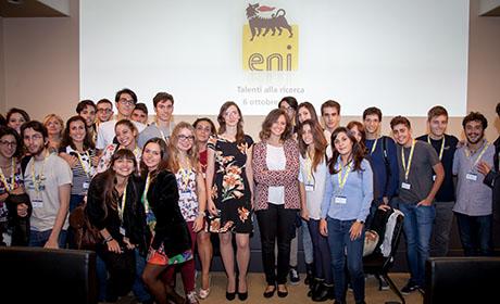 Eni Award: i riconoscimenti all'innovazione del 2015