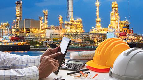 Le riserve e il recupero degli idrocarburi