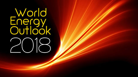 World Energy Outlook: le prospettive