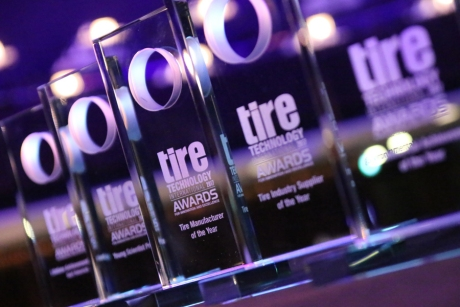 Il biobutadiene Versalis-Genomatica sul podio dei Tire Technology International Awards