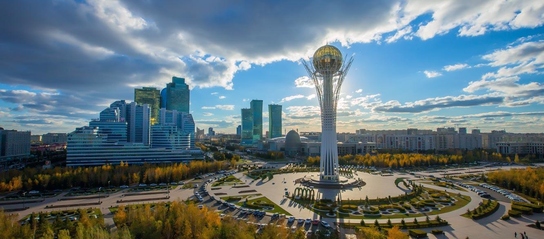 Eni in Kazakhstan