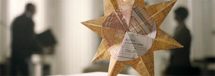Eni per l'Italia