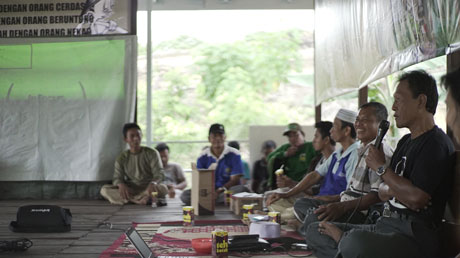 Joglo Tani Kolong Langit: un centro di eccellenza per la comunità agricola