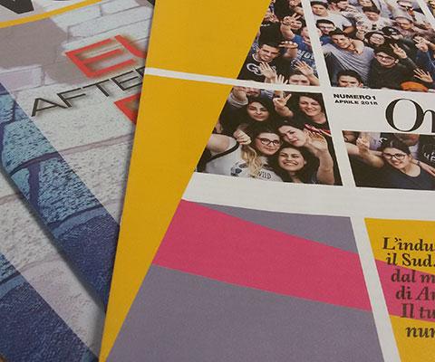I magazine di Eni vivacizzano il dibattito sul futuro dell'energia