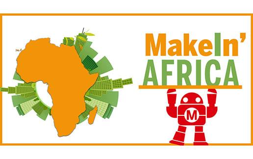 Make In AFRICA