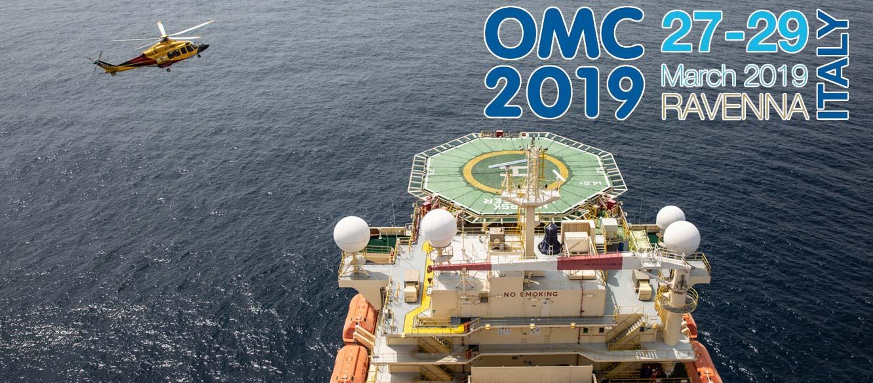 Eni a OMC 2019
