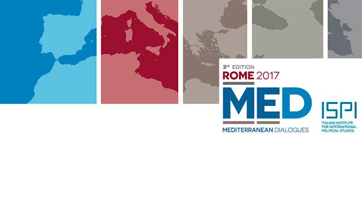 MED. Mediterranean Dialogue