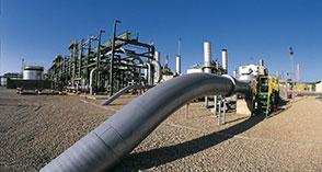 Eni: conclusi i lavori eseguiti durante la fermata di alcuni impianti in Libia. Riprendono i flussi di gas verso l'Italia attraverso il Greenstream