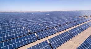 Eni inaugura un impianto solare e idrico a Kamupapa, nella provincia di Namibe, in Angola