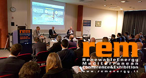Energy efficiency and innovation: Eni at REM in Ravenna