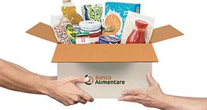 Condividere i bisogni: la nuova colletta alimentare