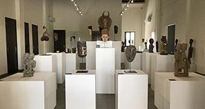 Eni Congo inaugura il Musée du Cercle Africain, il primo Museo di Pointe Noire