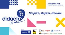 Eni sponsor di Fiera Didacta Italia