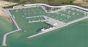 Eni: firmato l'accordo attuativo per il ripristino e il potenziamento del Porto Rifugio di Gela