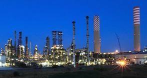 Eni: incidente presso la Raffineria di Taranto