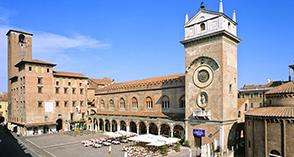 Eni partner unico di Un sogno fatto a Mantova