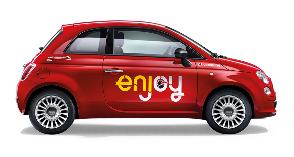 Grazie alla partnership Chicco-Enjoy, la mobilità sostenibile e il servizio car sharing diventano a misura di bambino e di famiglia