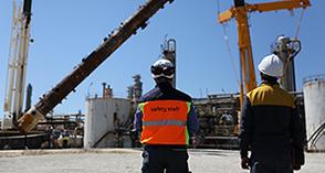 Eni: avviata la fase di completamento della Green Refinery di Gela