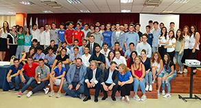 Eni: premiati i partecipanti della prima edizione del progetto Alternanza Scuola – Lavoro