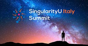 SingularityU Italy Summit: l'avanguardia del progresso tecnologico italiano. Eni main partner