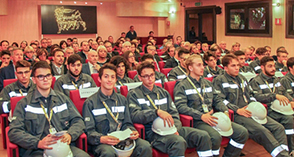 Eni: in un convegno a Taranto la società illustra le iniziative legate ai progetti di Alternanza Scuola - Lavoro e Apprendistato di Primo Livello che la Raffineria sta realizzando sul territorio