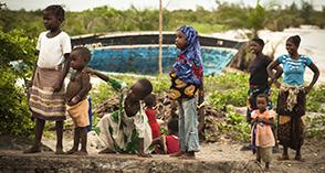 Local content e sviluppo sostenibile a Pemba, Mozambico