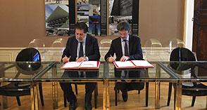 Syndial con la Fondazione Università Ca' Foscari per validare gli interventi di 'bonifica sostenibile' secondo i principi dell'economia circolare