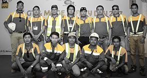 Eni Myanmar 2017 Safety Day