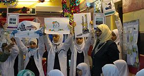 Primo corso di aggiornamento per insegnanti organizzato da Eni Iraq